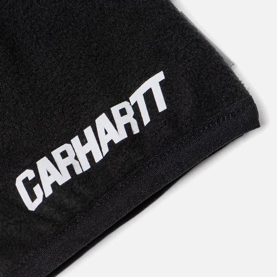 Перчатки Carhartt WIP Beaufort Black/Reflective