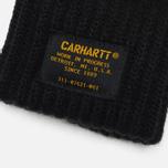 Перчатки Carhartt WIP Military Mitten Black фото- 1