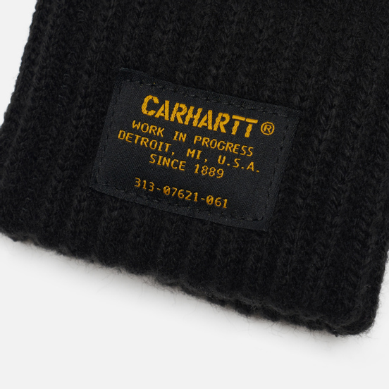 Перчатки Carhartt WIP Military Mitten Black