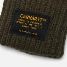 Перчатки Carhartt WIP Military Mitten Cypress фото- 1