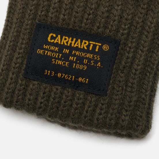 Перчатки Carhartt WIP Military Mitten Cypress