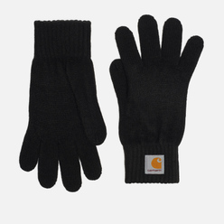 Перчатки Carhartt WIP Watch Black