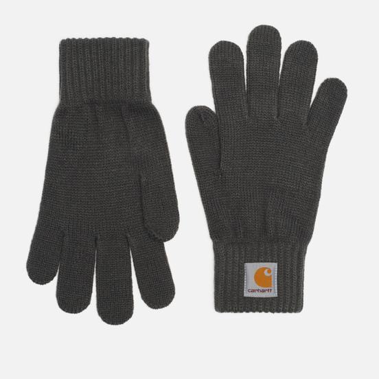 Перчатки Carhartt WIP Watch Blacksmith