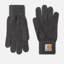Перчатки Carhartt WIP Watch Blacksmith фото- 0