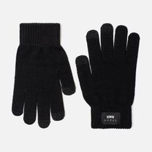 Перчатки Edwin Tactil Black фото- 0