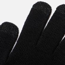 Перчатки Edwin Tactil Black фото- 1