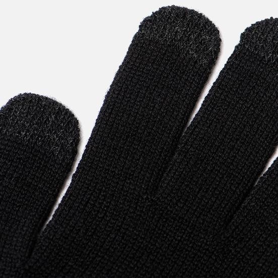 Перчатки Edwin Tactil Black