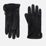 Мужские перчатки Hestra Andrew Black фото- 0