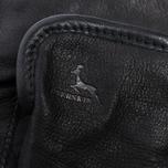 Мужские перчатки Hestra Andrew Black фото- 1