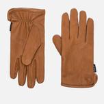 Hestra Andrew Men's Gloves Brown photo- 0