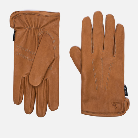 Hestra Andrew Men's Gloves Brown