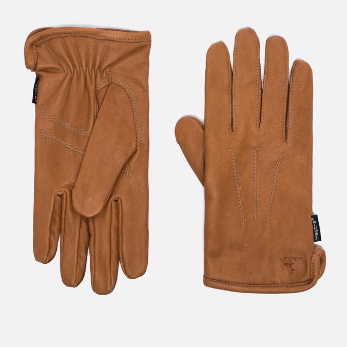 Hestra Andrew Men's Gloves Brown
