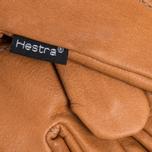 Hestra Andrew Men's Gloves Brown photo- 2