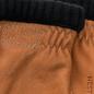 Мужские перчатки Hestra Deerskin Primaloft Ribbed Light Brown фото - 2