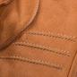 Мужские перчатки Hestra Deerskin Primaloft Ribbed Light Brown фото - 1