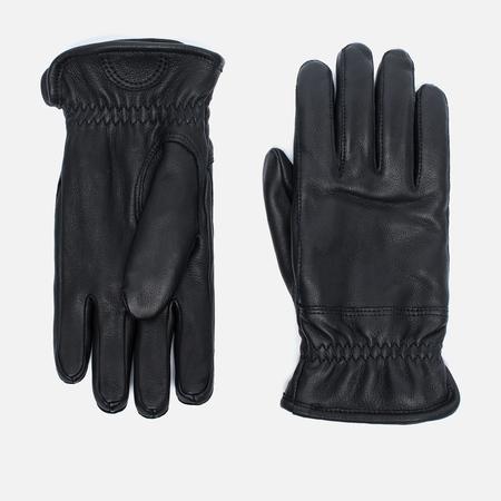 Перчатки Hestra Deerskin Winter Lined Black