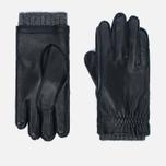 Перчатки Hestra Gagnef Black фото- 0