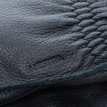 Перчатки Hestra Gagnef Black фото- 1