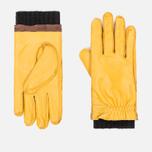 Перчатки Hestra Gagnef Yellow фото- 0