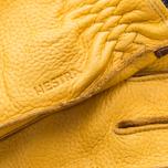 Перчатки Hestra Gagnef Yellow фото- 1