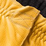Перчатки Hestra Gagnef Yellow фото- 2