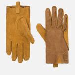Hestra Loke Gloves Light Brown photo- 0