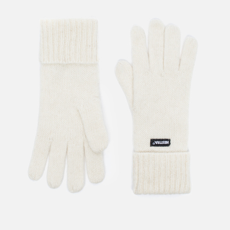Hestra Pancho Gloves White