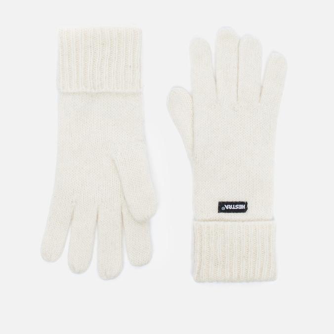 Перчатки Hestra Pancho White