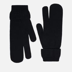 Перчатки Maison Margiela Tabi Mittens Black