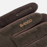 Fjallraven Forest Men's Gloves Dark Olive photo- 2