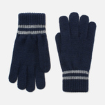 Мужские перчатки Napapijri Fovar Blue Marine фото- 0