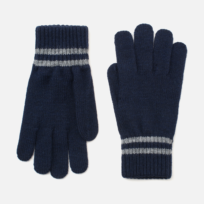 Мужские перчатки Napapijri Fovar Blue Marine