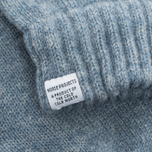 Перчатки Norse Projects Norse Colony Blue фото- 1