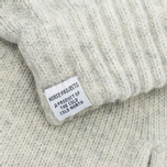 Перчатки Norse Projects Norse Light Grey Melange фото- 1