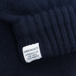 Перчатки Norse Projects Norse Navy фото- 1