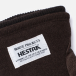 Norse Projects x Hestra Svante Gloves Earth photo- 1