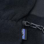 Перчатки Patagonia Synchilla Black фото- 3