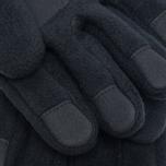 Перчатки Patagonia Synchilla Black фото- 1