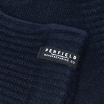 Перчатки Penfield Nanga E-Touch Knitted Navy фото- 1