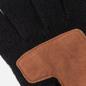 Перчатки Polo Ralph Lauren Signature Merino Wool Black фото - 2