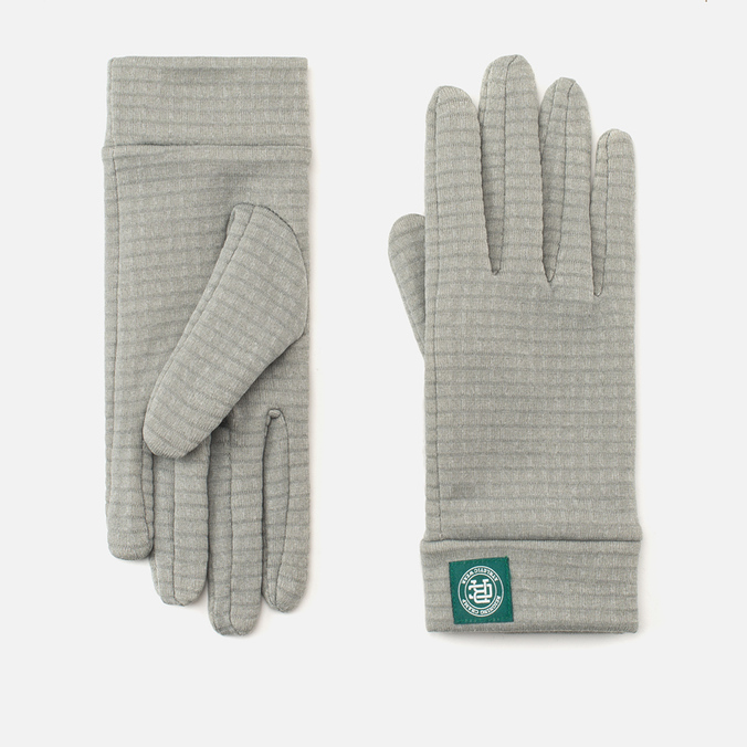 Reigning Champ Powerdry Gloves Stone
