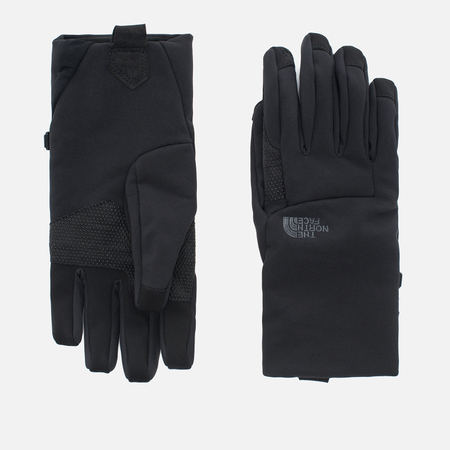 The North Face Apex Etip Gloves Black