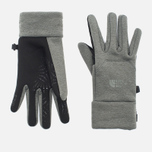 The North Face Etip Hardface Fusebox Men's Gloves Grey photo- 0