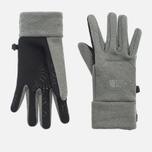 Мужские перчатки The North Face Etip Hardface Fusebox Grey фото- 0