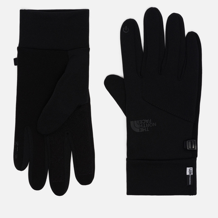 Перчатки The North Face Etip TNF Black