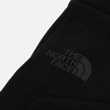 Перчатки The North Face Etip TNF Black фото- 2