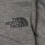 Перчатки The North Face Etip TNF Medium Grey Heather фото- 1