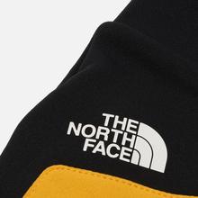 Перчатки The North Face Etip TNF Yellow/TNF Black фото- 2