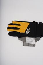 Перчатки The North Face Etip TNF Yellow/TNF Black фото- 3