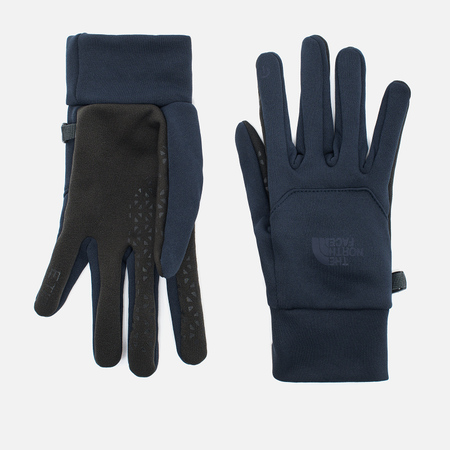 The North Face Etip Urban Gloves Navy